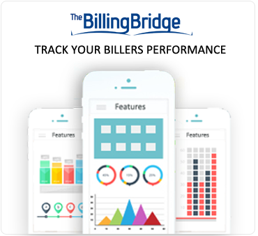 Billing Revenue Analytics App