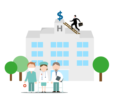 Hospital Billing Service in NJ