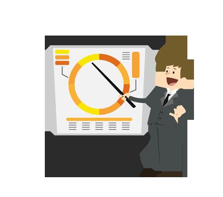 Revenue Analytics App